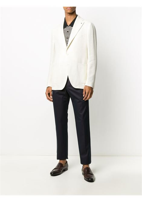 Pantaloni sartoriali slim Uomo TAGLIATORE | PMANUEL77UEZ161B1419
