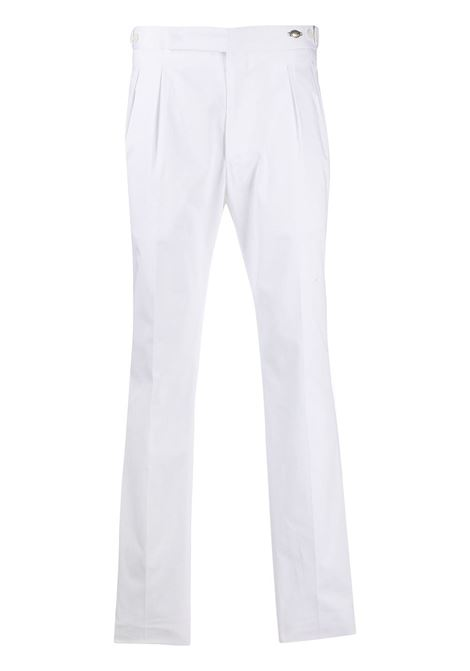 Pantaloni taglio regular TAGLIATORE | Pantaloni | PMANUELI7UEZ003X408