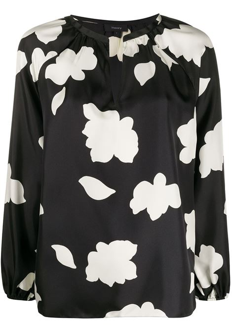 THEORY THEORY   Blouses   J1102505001
