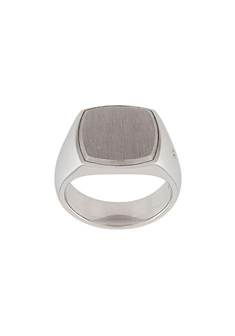 TOM WOOD Ring TOM WOOD   Rings   R74HNNA02S925925