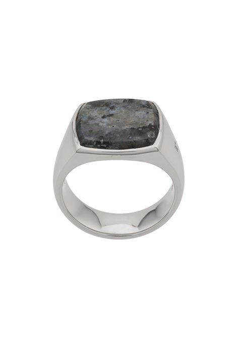 TOM WOOD Ring TOM WOOD | Rings | R74HPNW01S925925