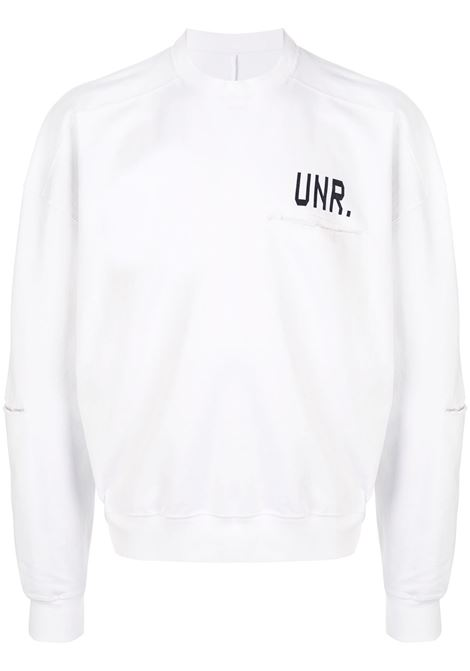 UNRAVEL PROJECT UNRAVEL PROJECT | Sweatshirts | UMBA027S20FAB0010100