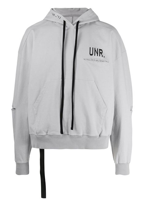 UNRAVEL PROJECT Sweatshirt UNRAVEL PROJECT | Sweatshirts | UMBB033S20FAB0010510