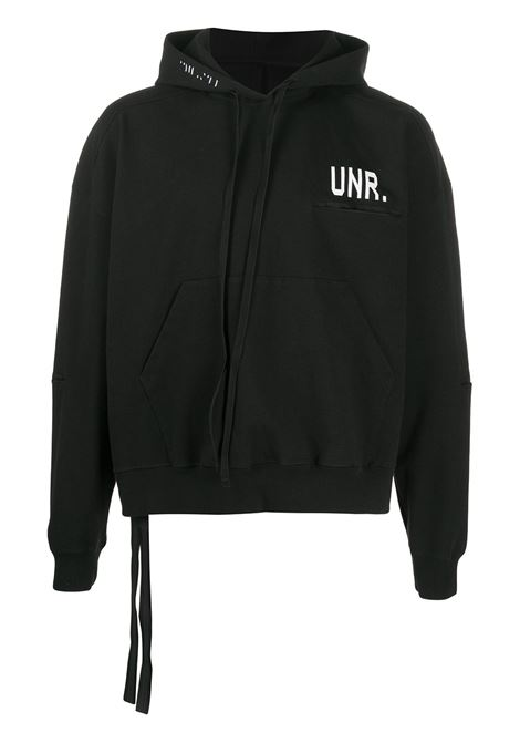 UNRAVEL PROJECT Sweatshirt UNRAVEL PROJECT | Sweatshirts | UMBB033S20FAB0011001