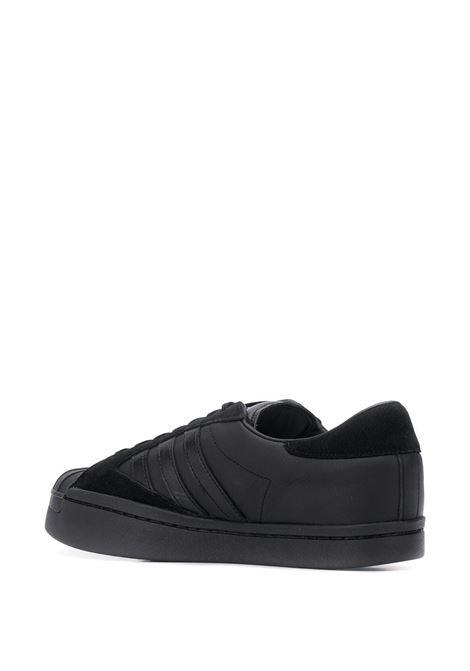 Sneakers Superstar Uomo Y-3 | EH2268BLK WHT