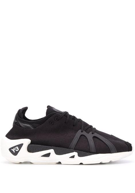 Y-3 Sneakers Y-3 | Sneakers | FU9185BLK WHT