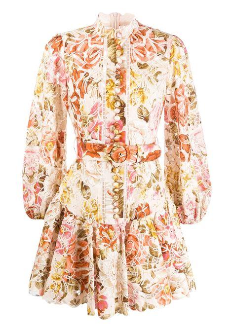 ZIMMERMANN Dress ZIMMERMANN | Dresses | 7572DBONCRF