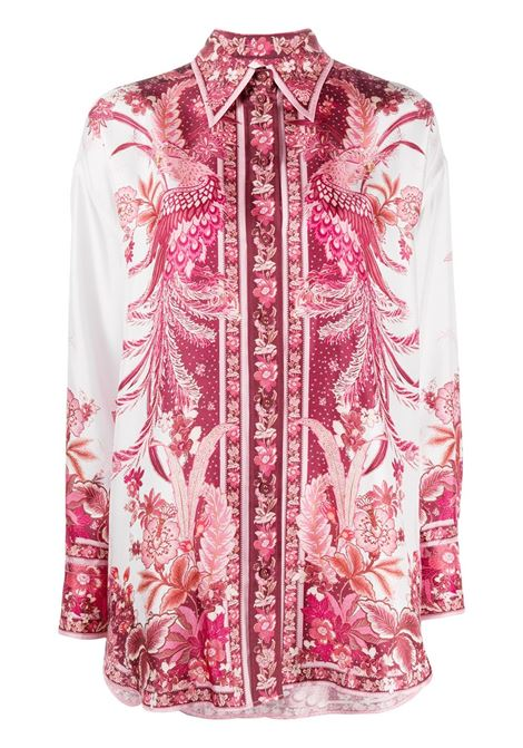 ZIMMERMANN Shirt ZIMMERMANN | Shirts | 7773TWAVPINKPH