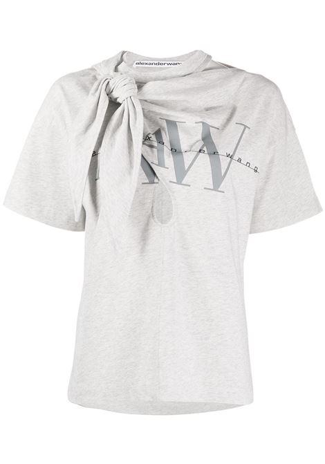 ALEXANDER WANG  T-shirt ALEXANDER WANG | T-shirt | 1CC1201314055