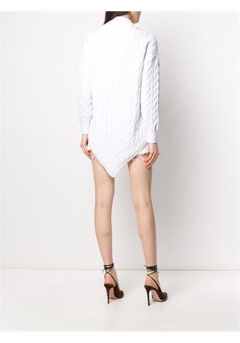 Maglione di colore bianco Donna ALEXANDER WANG | 1KC1201089100