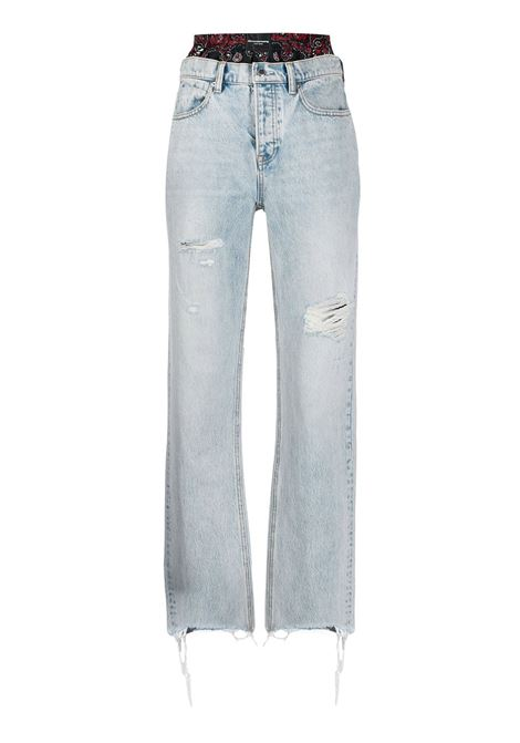 ALEXANDER WANG  Jeans ALEXANDER WANG | Jeans | 4DC1204572921