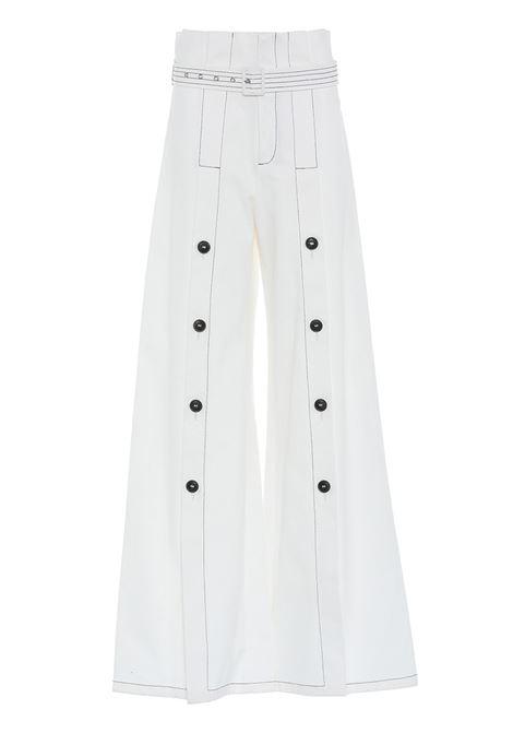 APNOEA APNOEA | Pantaloni | PAP05BNC