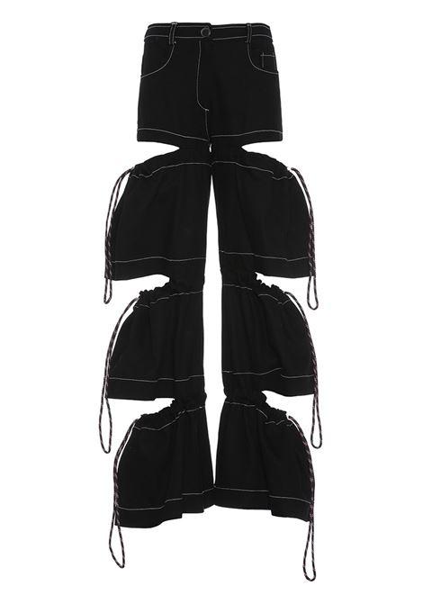 APNOEA APNOEA | Pantaloni | PAP08NR