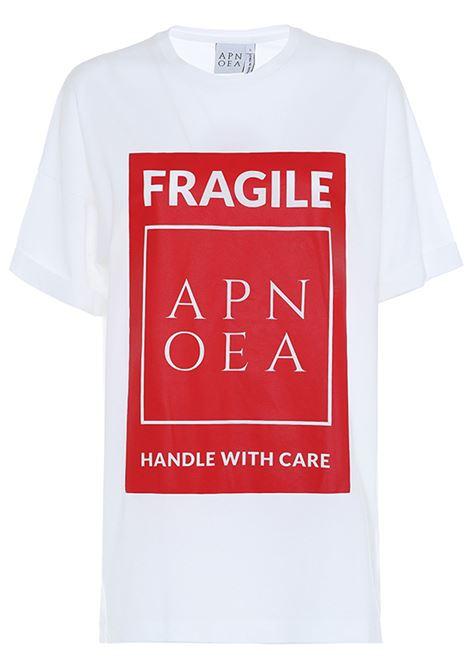 APNOEA APNOEA | T-shirt | TAP021BNC