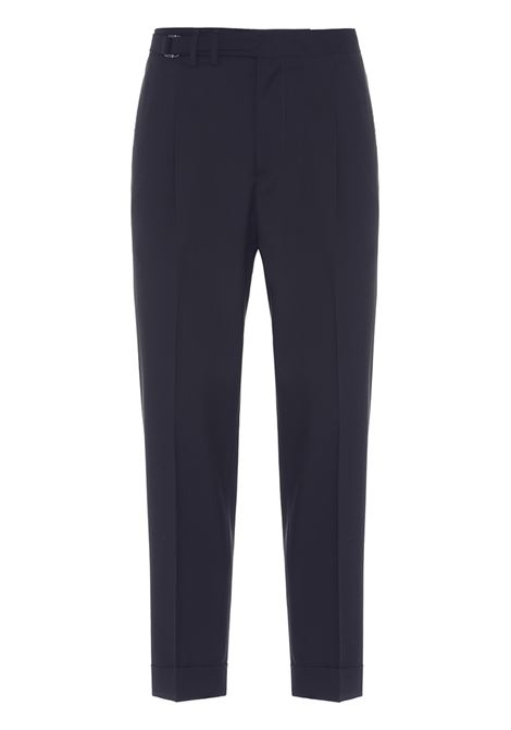 Trousers BE ABLE | Trousers | GEORGES400S20BL
