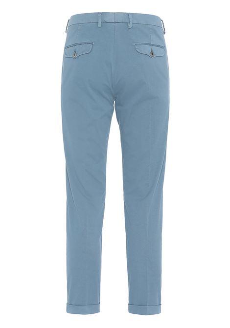 Straight trousers BE ABLE | LUCKYGSS20AV