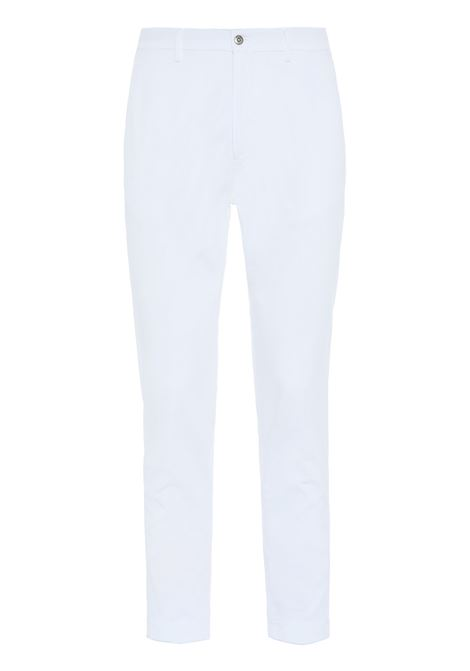 Straight trousers BE ABLE | Trousers | LUCKYGSS20BNC