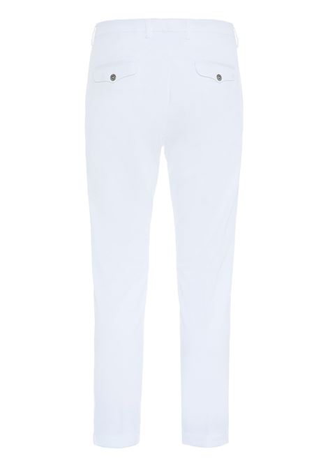 Straight trousers BE ABLE | LUCKYGSS20BNC
