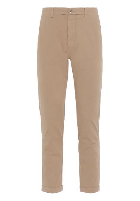 Chino trousers BE ABLE | Trousers | LUCKYGSS20BSCTT