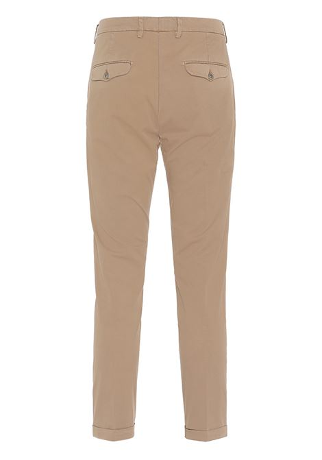 Chino trousers BE ABLE | LUCKYGSS20BSCTT