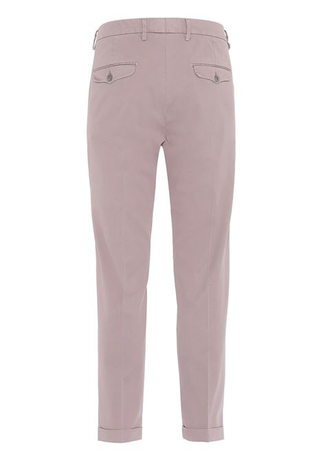 Pink trousers BE ABLE | LUCKYGSS20RS