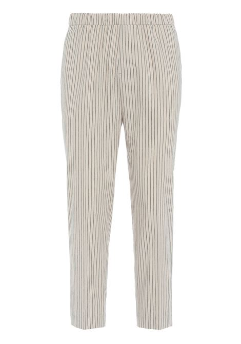 Elasticated trousers BE ABLE | Trousers | PATRICKSKRKS202181