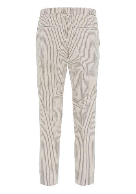 Elasticated trousers BE ABLE | PATRICKSKRKS202181