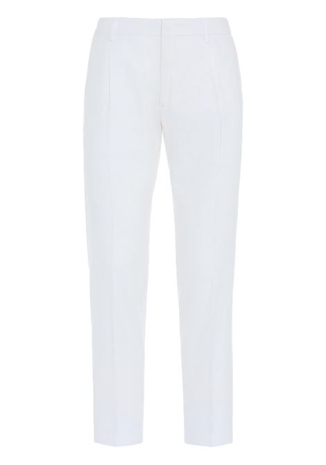 Straight trousers BE ABLE | Trousers | RICCARDOLS54S20BNC