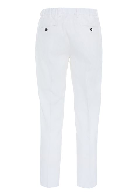 Straight trousers BE ABLE | RICCARDOLS54S20BNC