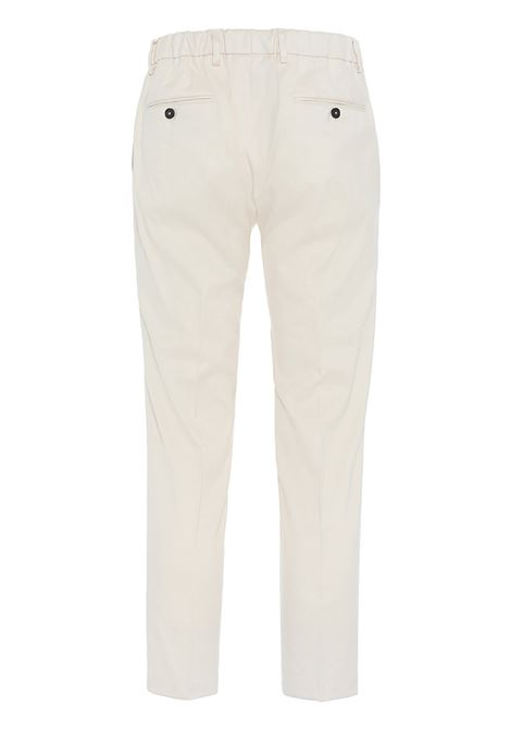 Straight trousers BE ABLE | RICCARDOPDLYS20ECR