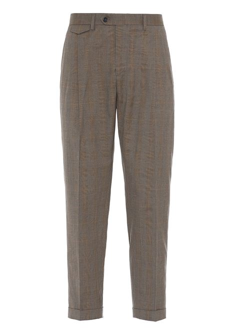 Chino trousers BE ABLE | Trousers | ROBERTLQ60S203121