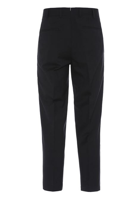 Straight trousers BE ABLE | SEMSLUS20NR