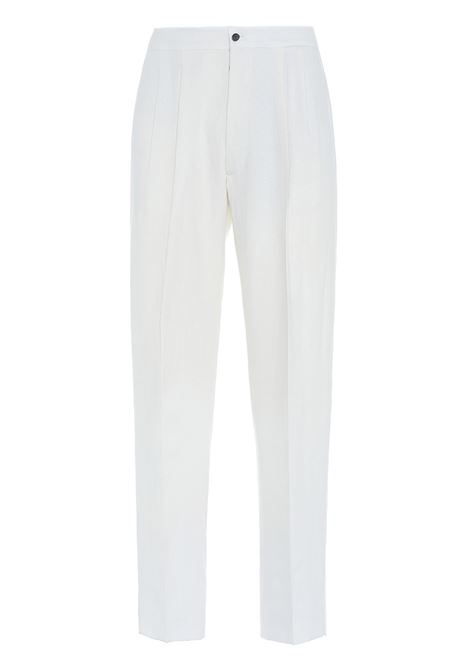 Straight trousers CELLAR DOOR | Trousers | LA1100111LL05802