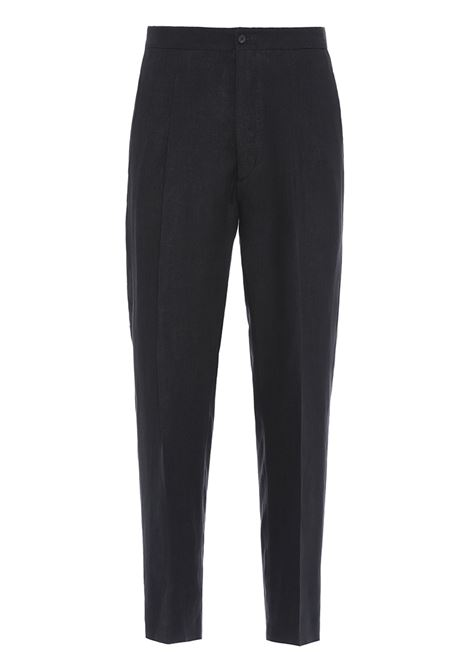 Straight trousers CELLAR DOOR | Trousers | LA1100111LL05899