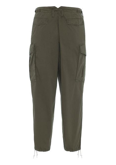 Andrew trousers CELLAR DOOR | LA110227LF30877