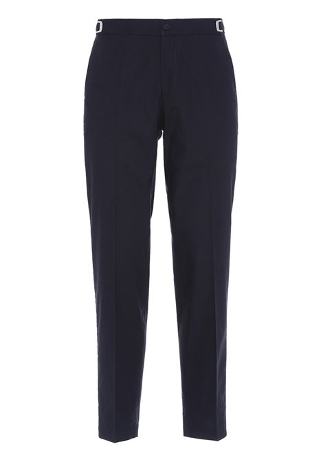Straight trousers CELLAR DOOR | Trousers | LA110251LC28469