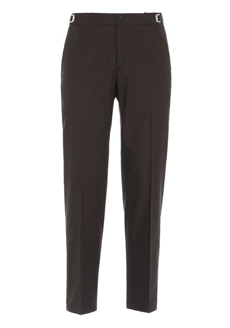Straight trousers CELLAR DOOR | Trousers | LA110251LC28498