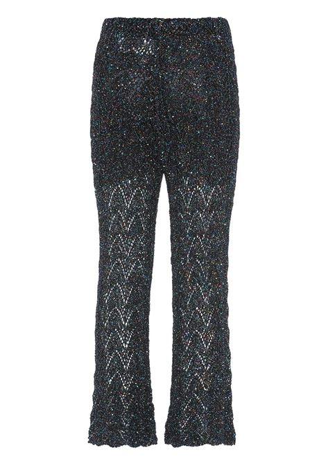 Pantalone glitter Donna CIRCUS HOTEL | H0SG29Y690