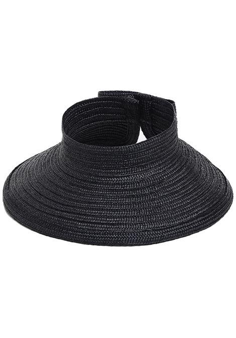 Aura hat FLAPPER | Hats | C001N61BLK