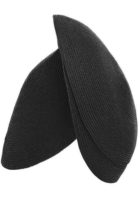 Cappello antea tris Donna FLAPPER | C002N61BLK
