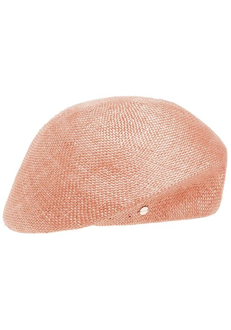 Guendalina hat FLAPPER | Hats | C004P21SNST PNK