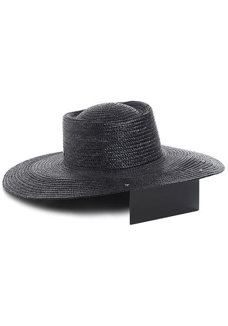 Cappello lunaria Donna FLAPPER | C011N61BLK