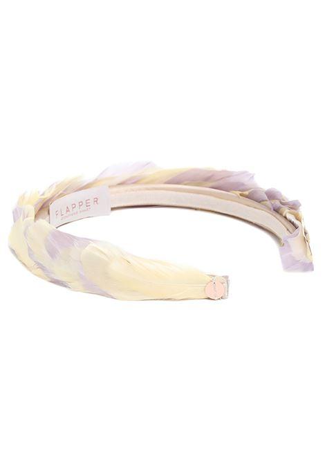 Patty headband FLAPPER | G005P23LLC
