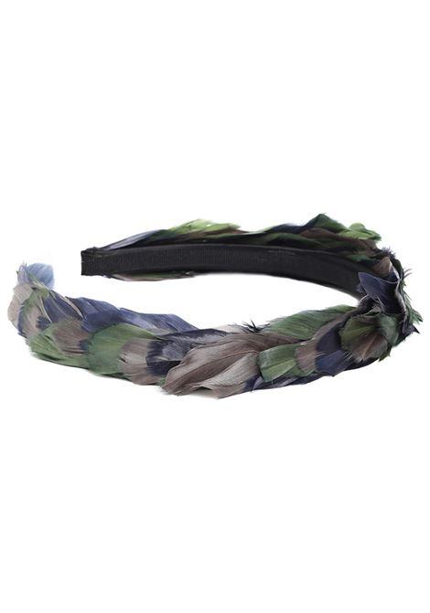 Isidora headband FLAPPER | Hats | G005T24BL JD