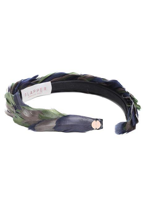 Cerchietto per cappelli isidora Donna FLAPPER | G005T24BL JD