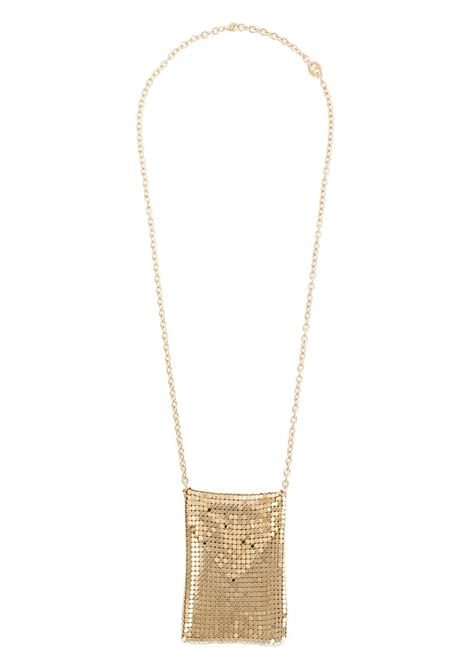 PACO RABANNE Necklace PACO RABANNE | Necklaces | 10PBB0087MET074P710