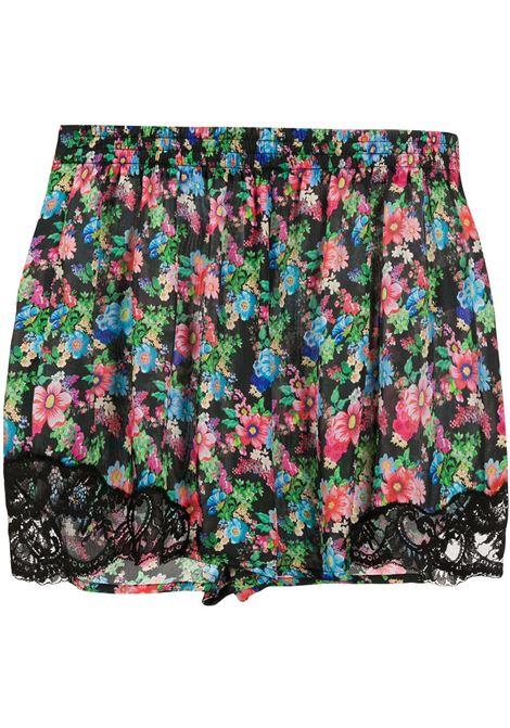 PACO RABANNE Shorts PACO RABANNE | Shorts | 20ECPA069P00208V024
