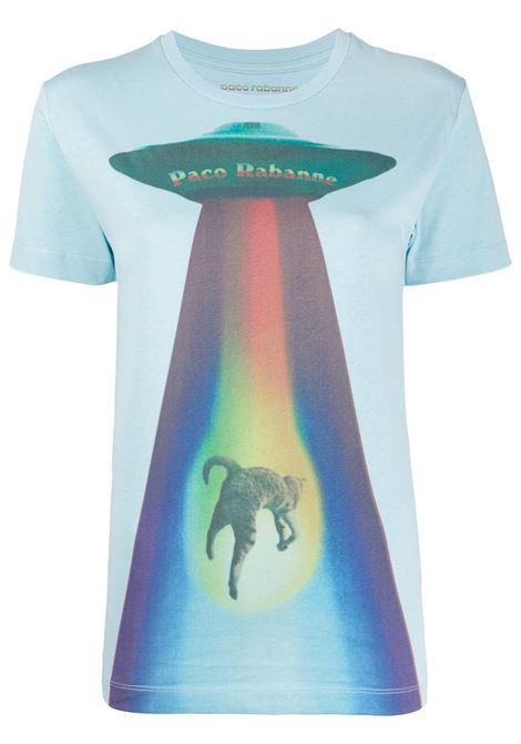 PACO RABANNE T-shirt PACO RABANNE | T-shirt | 20EJTE022C00361M421