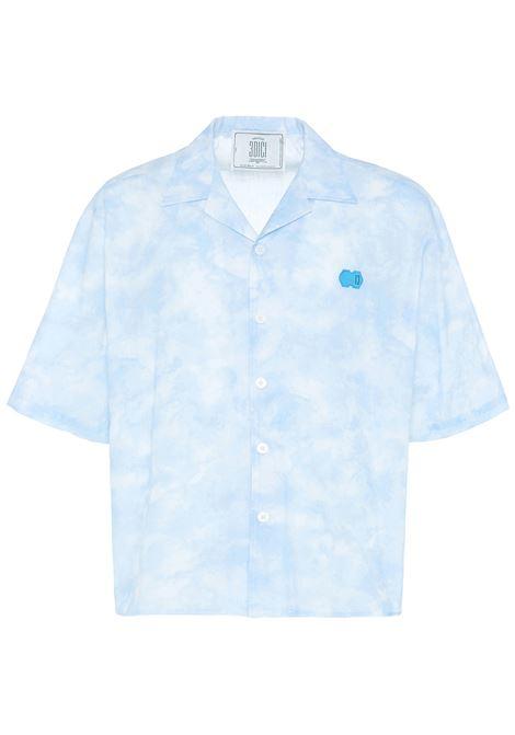 13 camicia con logo uomo variante unica 13 | Camicie | SKYOVERVU