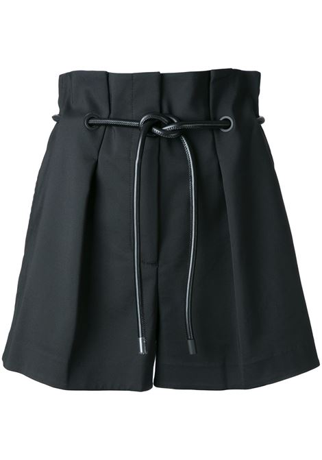 Pantaloncino origami Donna 3.1 PHILLIP LIM | Shorts | E2015351CNSBA001